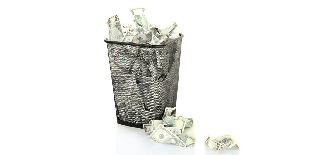 soldi aziendali segreti tasse