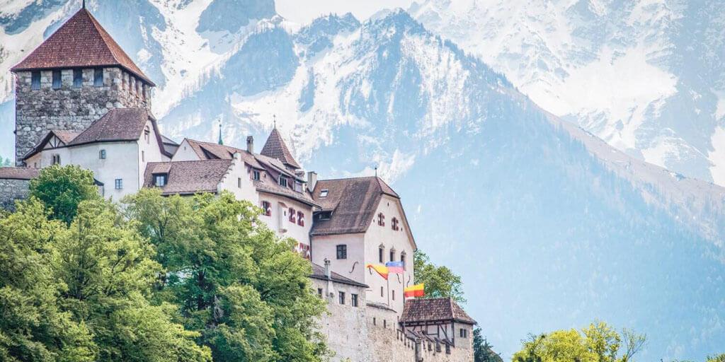 aprire società Liechtenstein