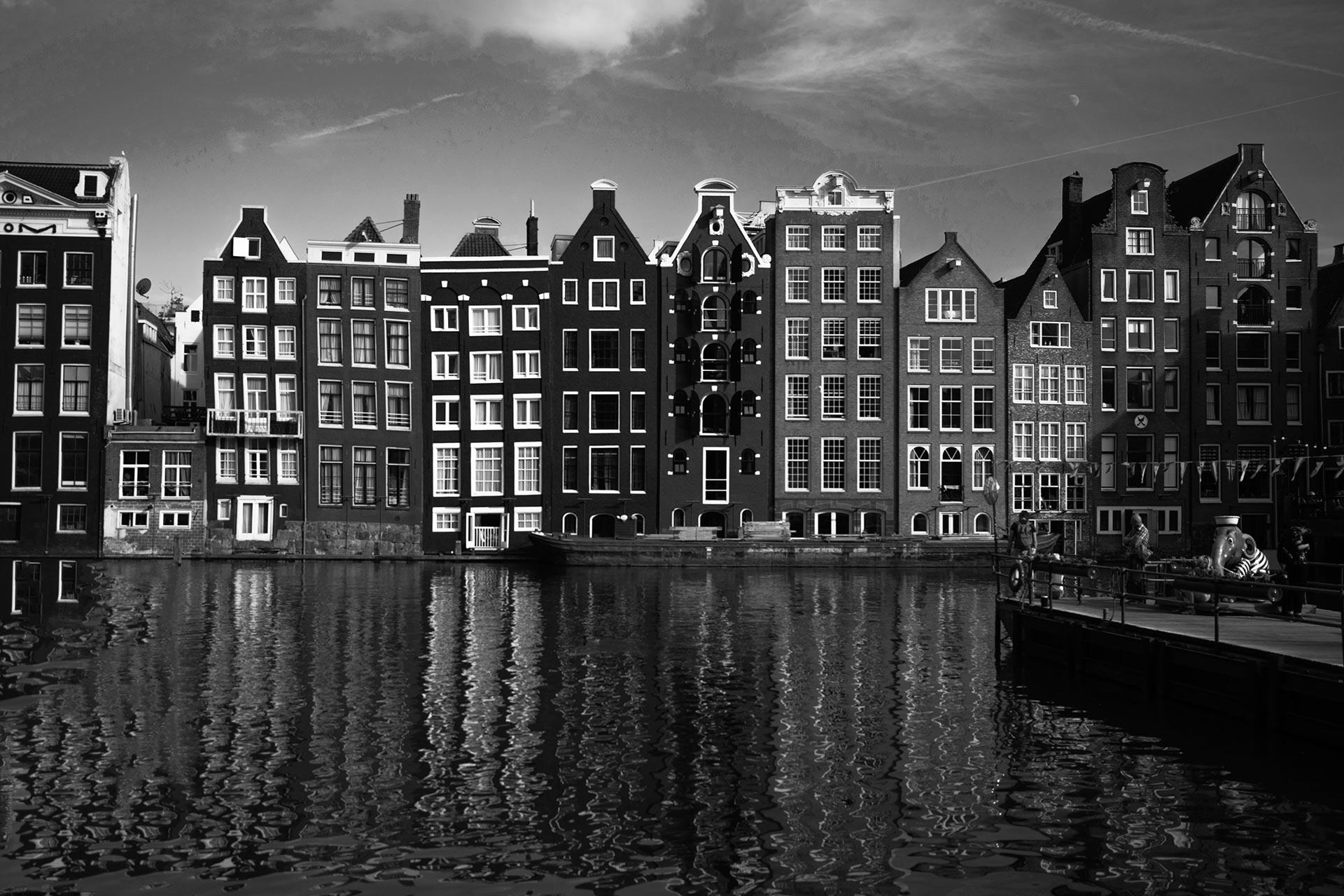 società in olanda